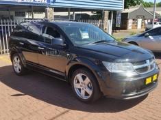 2010 Dodge Journey 2.7 Rt At Gauteng Centurion
