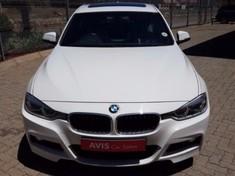 2017 BMW 3 Series 320D Auto Gauteng Roodepoort