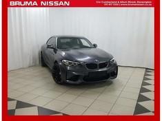 2017 BMW M2 M2 Coupe M-DCT Gauteng Johannesburg