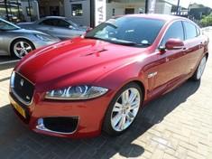 2012 Jaguar XFR 5.0 V8 Sc  Gauteng Pretoria