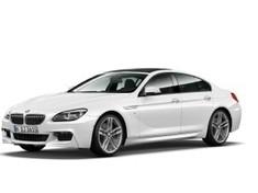 2016 BMW 6 Series 640i Gran Coupe M Sport  Western Cape Cape Town