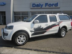 2016 GWM Steed STEED 5E 2.0 VGT SX Double Cab Bakkie North West Province Klerksdorp