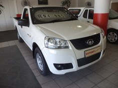 2013 GWM Steed 5 2.2 MPi SV Single Cab Bakkie Western Cape Brackenfell