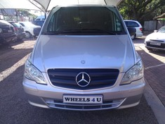 2014 Mercedes-Benz Vito 116 Cdi Vehicle Finance Available Gauteng Pretoria