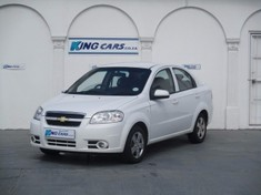 2012 Chevrolet Aveo 1.6 Ls Eastern Cape Port Elizabeth