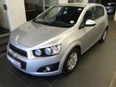 2013 Chevrolet Sonic 1.3d Ls 5dr Western Cape Worcester