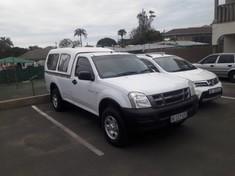 2007 Isuzu KB Series 250 D-TEQ Fleetside Safety Single cab Bakkie Kwazulu Natal Durban