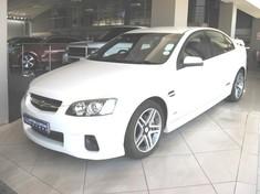 2011 Chevrolet Lumina Ss 6.0 At Gauteng Boksburg
