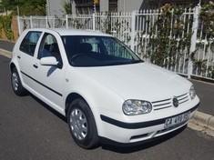 2003 Volkswagen Golf 4 1.6 Comfortline Western Cape Wynberg