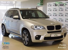 2012 BMW X5 Xdrive30d M-sport At Mpumalanga Nelspruit
