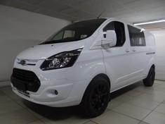2016 Ford Transit Custom Kombi 2.2 TDCi Trend SWB 92KW FC PV Gauteng Centurion