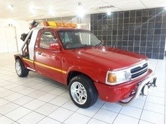 1996 Ford Courier 3.4L V6 TowTruck Fully Licenced Gauteng Edenvale
