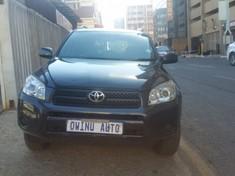 2007 Toyota Rav 4 2.0 GX Gauteng Johannesburg