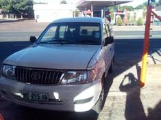 2003 Toyota Condor 2400i Estate Gauteng Boksburg