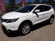 2017 Nissan Qashqai 1.2T Visia Gauteng Roodepoort