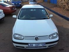 2003 Volkswagen Golf 1.6 Comfortline Gauteng Roodepoort