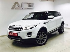 2012 Land Rover Evoque DYNAMIC Si4 2.0 AUTO 79000KMS FULLY LOADED Gauteng Benoni