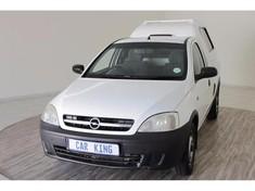 2010 Opel Corsa Utility 1.7 Dti Club Pu Sc  Gauteng Boksburg