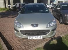 2007 Peugeot 407 2.2 St Sport Western Cape George