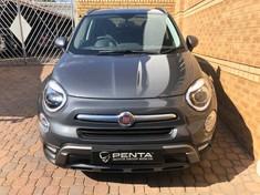2017 Fiat 500X 1.4T Cross Plus DDCT Gauteng Pretoria