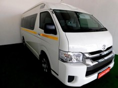 2016 Toyota Quantum 2.7 14 Seat  Mpumalanga Nelspruit