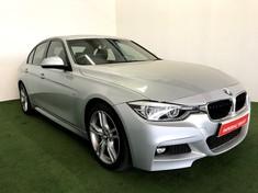 2016 BMW 3 Series 320i M Sport Auto Mpumalanga Nelspruit