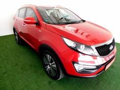 2016 Kia Sportage 2.0 CRDi AWD Auto Mpumalanga Nelspruit