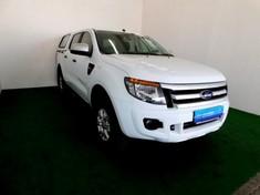 2015 Ford Ranger 2.2tdci Xls 4x4 Pudc  Mpumalanga Nelspruit