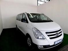 2016 Hyundai H1 2.5 CRDI Wagon Auto Mpumalanga Nelspruit