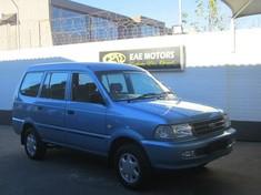 2000 Toyota Condor 2400i Estate  Gauteng Vereeniging