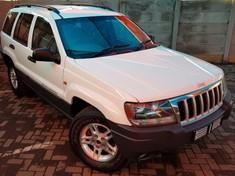 2004 Jeep Grand Cherokee Laredo 4.7 V8  Free State Bloemfontein