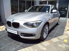 2014 BMW 1 Series 118i 5dr At f20 Mpumalanga Secunda