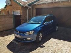 2015 Volkswagen Polo 1.2 TSI Comfortline 66KW Gauteng Johannesburg