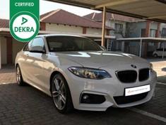 2016 BMW 2 Series 220D M Sport Auto Western Cape Goodwood