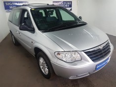 2006 Chrysler Grand Voyager 3.3 Lx At  Gauteng Boksburg