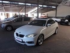 2014 BMW 2 Series 220D M Sport Auto Western Cape Paarl