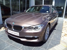 2014 BMW 3 Series 320d At f30  Mpumalanga Secunda