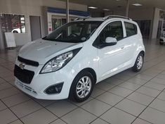 2016 Chevrolet Spark 1.2 Ls 5dr Mpumalanga Middelburg