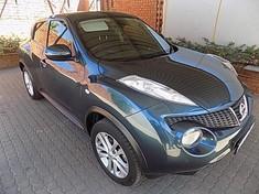 2014 Nissan Juke 1.6 Dig-t Tekna  Gauteng Pretoria