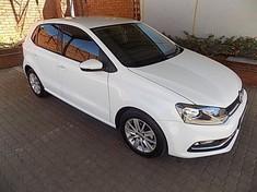 2015 Volkswagen Polo 1.2 TSI Comfortline 66KW Gauteng Pretoria