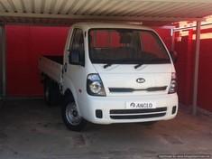 2014 Kia K 2500 Single Cab Bakkie Gauteng Benoni