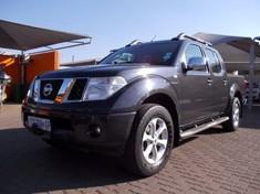 2006 Nissan Navara 4.0 V6 Pu Dc  Gauteng Pretoria