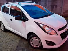 2014 Chevrolet Spark Pronto 1.2 FC Panel van Free State Bloemfontein