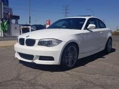2013 BMW 1 Series 135i Coupe Sport At Gauteng Johannesburg