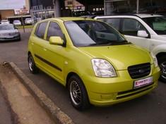 2007 Kia Picanto 1.1  Kwazulu Natal Durban