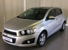 2012 Chevrolet Sonic 1.3d Ls 5dr  Western Cape Hermanus