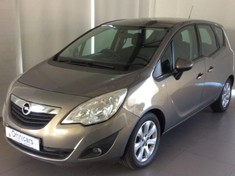 2012 Opel Meriva 1.4t Enjoy  Western Cape Hermanus