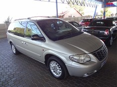 2006 Chrysler Grand Voyager 2.8 Lx At  Gauteng Pretoria