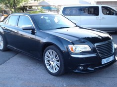 2015 Chrysler 300C 3.6l Lux At  Gauteng