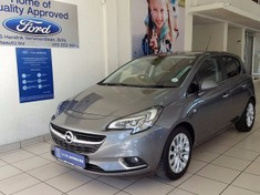 2016 Opel Corsa 1.0T Cosmo 5-Door North West Province Brits